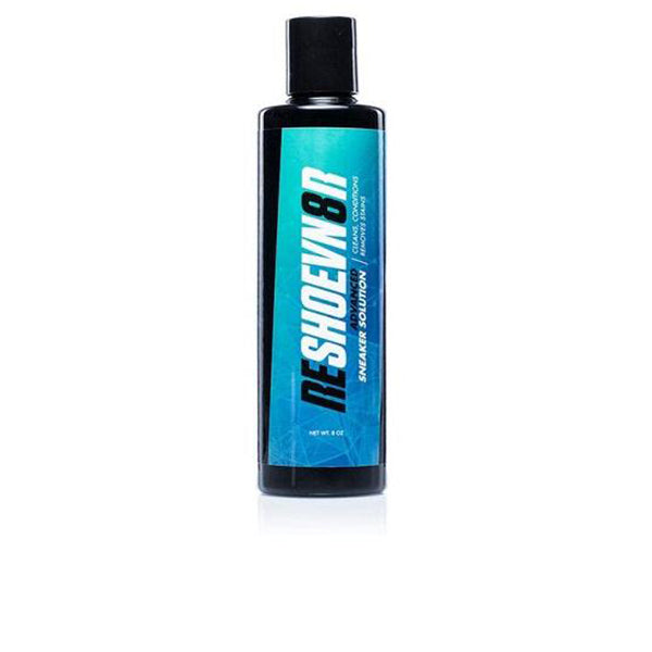 RESHOEVN8R 8 OZ. ADVANCED SHOE CLEANER