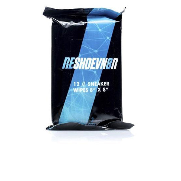 RESHOEVN8R SHOE WIPES