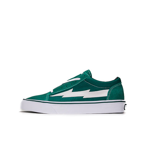 "REVENGE X STORM LOW TOP ""GREEN"" 2017"