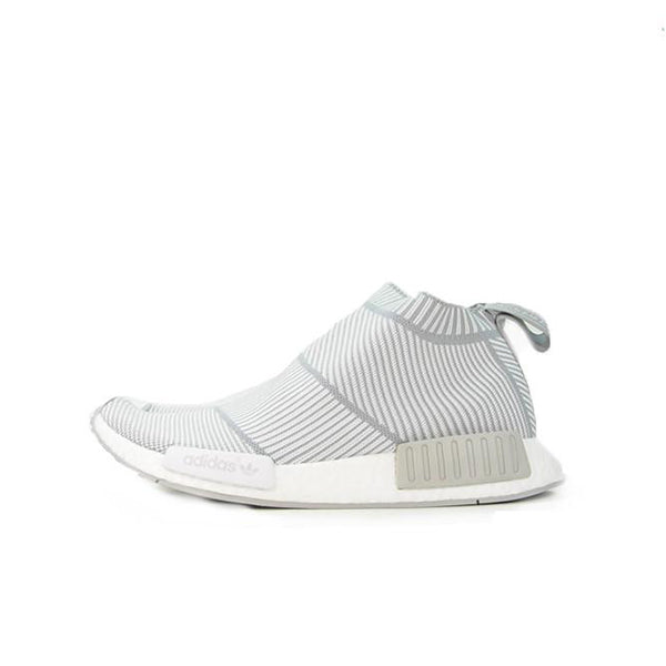 "ADIDAS NMD CITY SOCK PK ""WHITE GREY"" 2016 S32191"