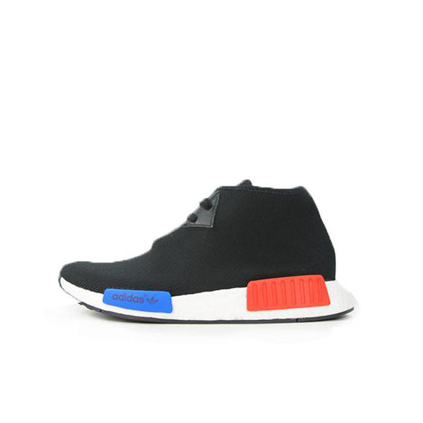 "ADIDAS NMD C1 ""CORE BLACK"""