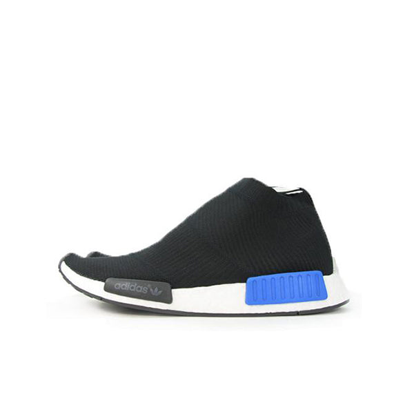 "ADIDAS NMD CITY SOCK CHUKKA PK ""BLACK"""