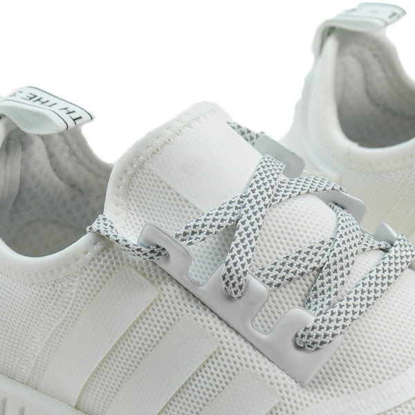 "ADIDAS NMD ""WHITE REFLECTIVE"" 2016 S31506"