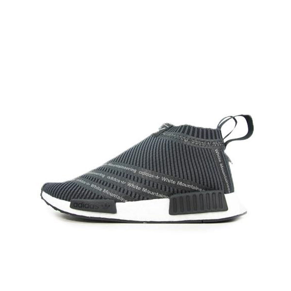 official photos 708ef 040a6 ADIDAS NMD CITY SOCK