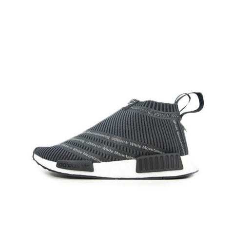 "ADIDAS NMD CITY SOCK ""WHITE MOUNTAINEERING"" 2016 S80529"