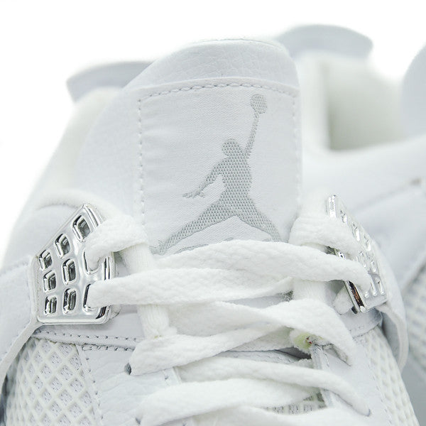 "AIR JORDAN 4 ""PURE MONEY"" 2005 308497-102"