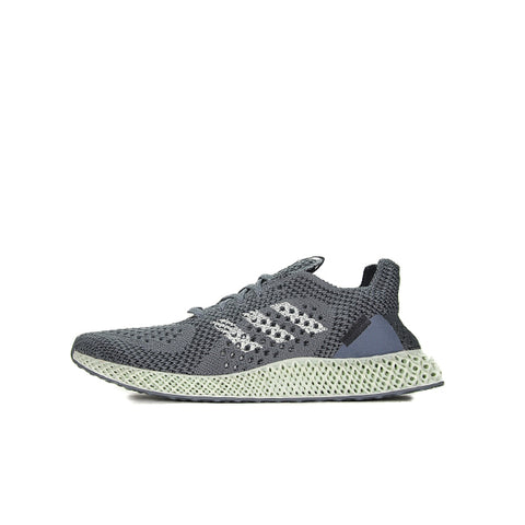 "ADIDAS FUTURECRAFT 4D ""ONIX AERO GREEN"" 2018 D96972"