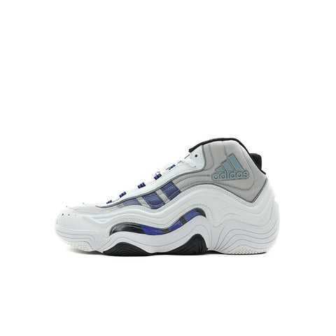 "ADIDAS CRAZY 2 ""WHITE/PURPLE"" S83926"