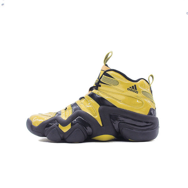 "ADIDAS CRAZY 8 ""METALLIC GOLD"" 466894"