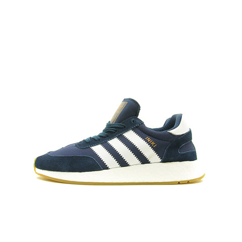 "ADIDAS INIKI RUNNER ""NAVY"" 2017 BB2092"