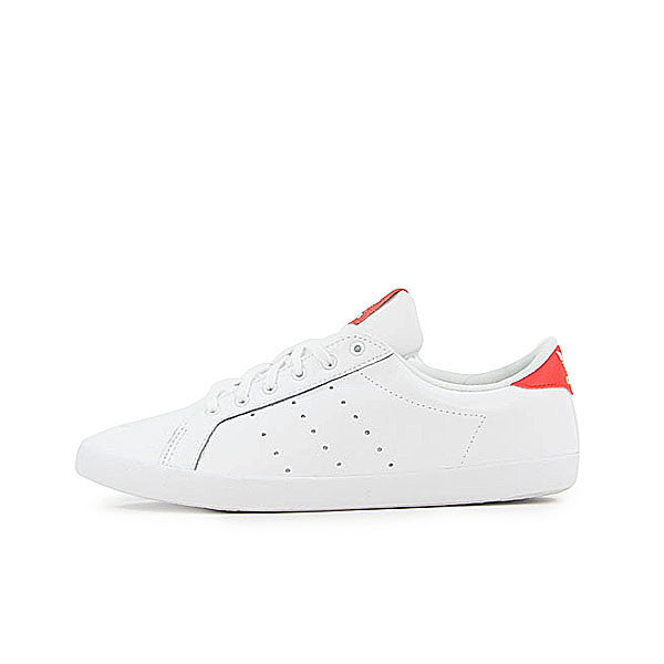 "ADIDAS ORIGINALS MISS STAN WOMENS ""WHITE/RED"" 2016 M19537"