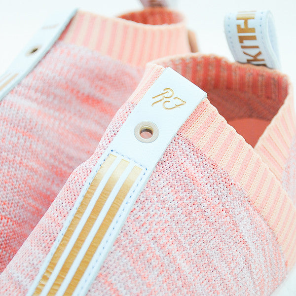 "ADIDAS NMD ""CITY SOCK 2 PK S.E. NAKED X KITH"" 2017 BY2596"