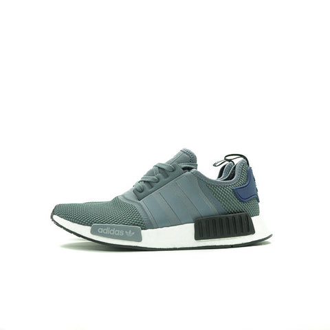 "ADIDAS NMD R1 ""ONIX CORE BLACK GEORGETOWN"" 2016 S76842"