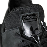 "ADIDAS NMD R1 NEIGHBORHOOD ""TRIPLE BLACK"" 2018 BB9245"