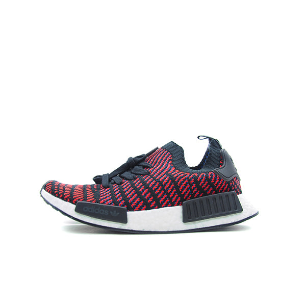 "ADIDAS NMD R1 STLT ""BLACK RED"" 2017 CQ2385"