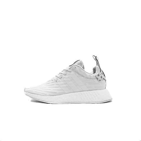 "ADIDAS NMD R2 PK W ""WHITE GRANITE"" 2017 BY2245"