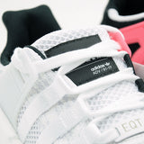 "ADIDAS EQT SUPPORT 93/17 ""WHITE RED"" 2017 BA7473"