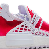 "ADIDAS PHARRELL NMD HUMAN RACE CHINA PACK ""PASSION RED"" 2018 F99761"