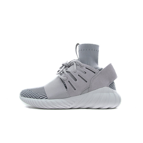 "ADIDAS TUBULAR DOOM PRIMEKNIT ""CLEAR GRANITE"" 2016 S80102"