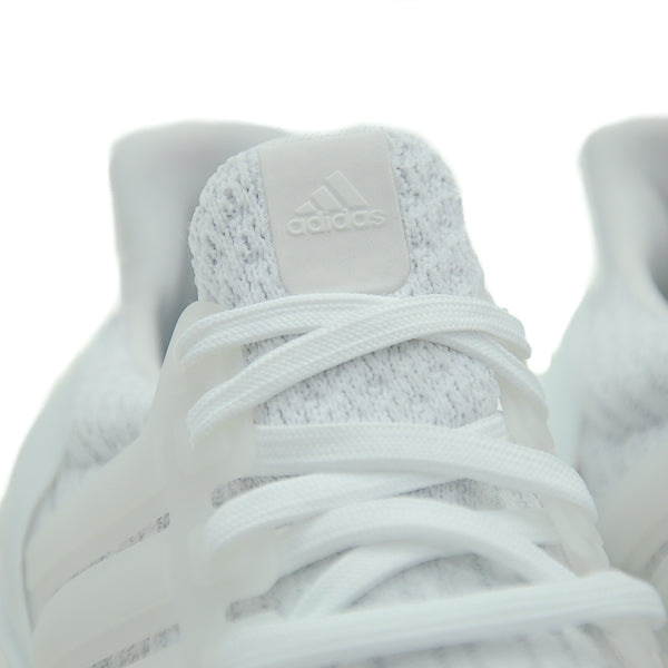"ADIDAS ULTRA BOOST 3.0 GS ""TRIPLE WHITE"""