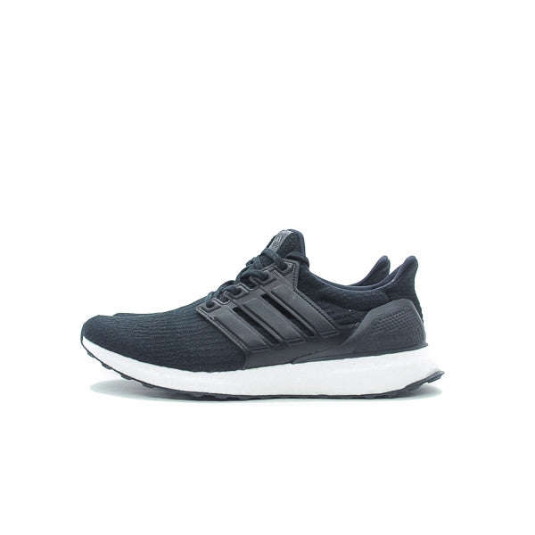 "ADIDAS ULTRA BOOST 3.0 ""BLACK LEATHER CAGE"""