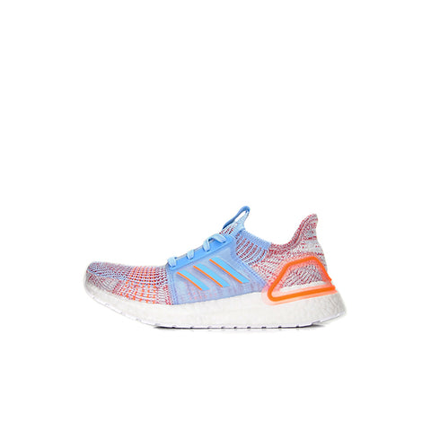 "ADIDAS ULTRA BOOST '19 WMNS ""BLUE/ORANGE"" 2019 G27483"