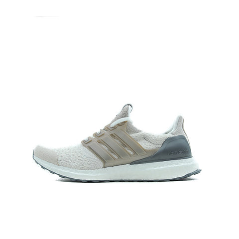 "ADIDAS ULTRA BOOST LUX SNEAKERSNSTUFF X SOCIAL STATUS ""VINTAGE WHITE"" 2017 DB0338"
