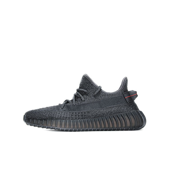 "ADIDAS YEEZY BOOST 350 V2 STATIC ""BLACK REFLECTIVE"""