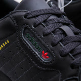 "ADIDAS YEEZY POWERPHASE CALABASAS ""CORE BLACK"" 2018 CG6420"