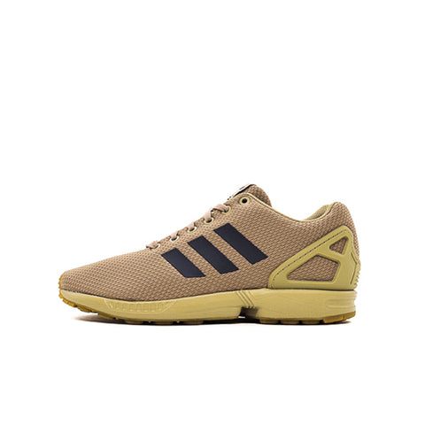 "ADIDAS ZX FLUX ""HEMP"" 2017 BY2038"