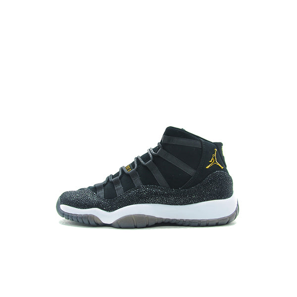"AIR JORDAN 11 GG ""HEIRESS BLACK STINGRAY"" 2017 852625-030"