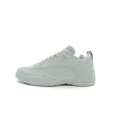 "AIR JORDAN 12 LOW ""GREY SUEDE"" 2017 308317-002"