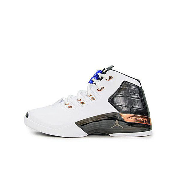 "AIR JORDAN 17 RETRO ""COPPER"" 2016"