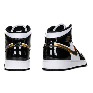 sale retailer 36b70 18cb9 AIR JORDAN 1 MID GS