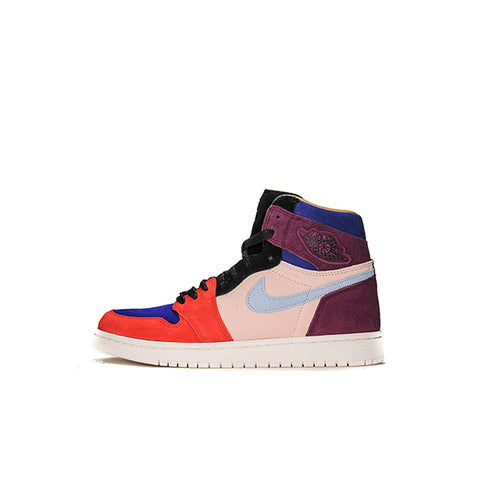 "AIR JORDAN 1 WMNS ""ALEALI MAY COURT LUX"" 2018 BV2613-600"