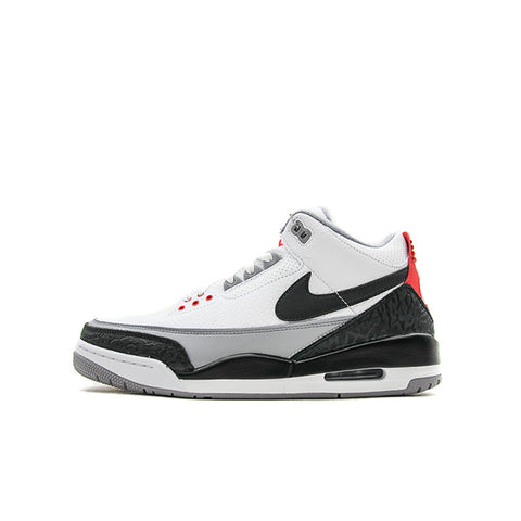 "AIR JORDAN 3 ""TINKER HATFIELD"" 2018 AQ3835-160"