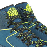 "AIR JORDAN 2 ""NIGHTSHADE"" 2014 385475-303"