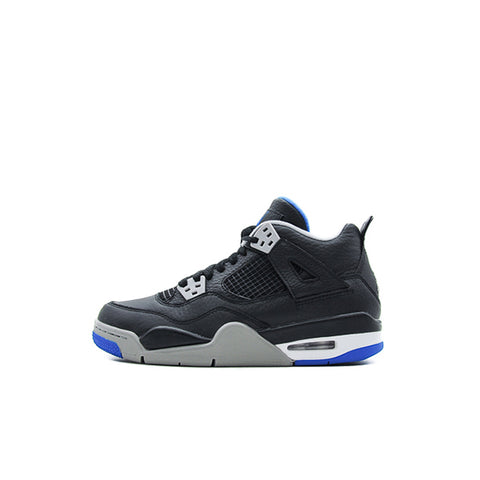 "AIR JORDAN 4 BG ""ALTERNATE MOTORSPORT"" 2017 408452-006"