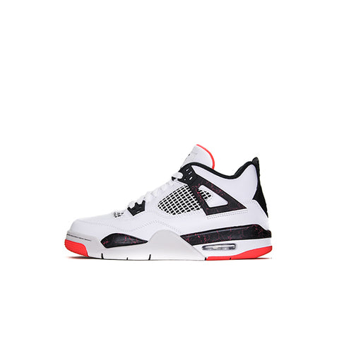 AIR JORDAN 4 PALE CITRON GS 408452-116