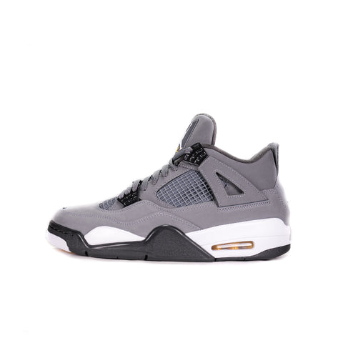 "AIR JORDAN 4 ""COOL GREY"" 2019 308497-007"