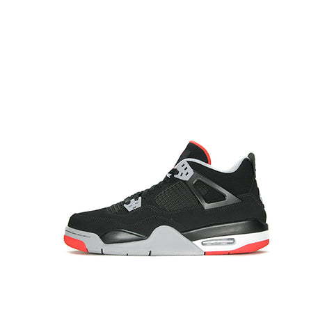 "AIR JORDAN 4 GS ""BRED"" 2019 408452-060"