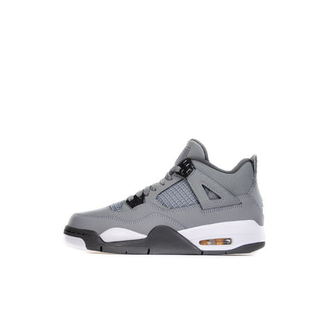 "AIR JORDAN 4 GS ""COOL GREY"" 2019 408452-007"