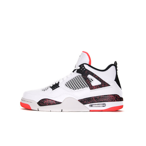 AIR JORDAN 4 PALE CITRON 2019 308497-116