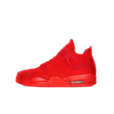 "AIR JORDAN 4 FLYKNIT ""RED"" 2019 AQ3559-600"