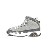 "AIR JORDAN 9 RETRO 2002 ""COOL GREY"" 302370-011"