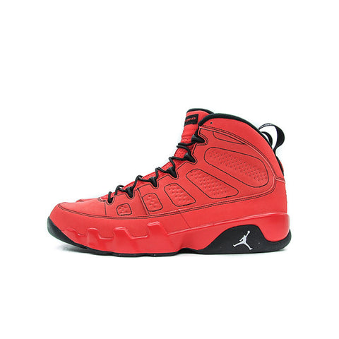 "AIR JORDAN 9 ""MOTORBOAT JONES"" 2012 302370-645"