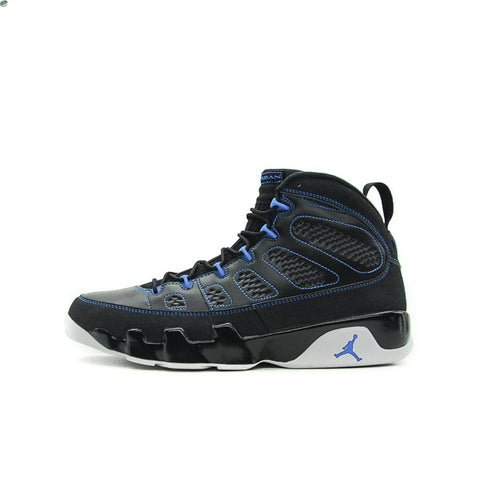 "AIR JORDAN 9 ""PHOTO BLUE"" 2012 302370-007"