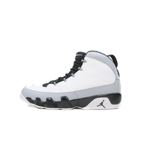 "AIR JORDAN 9 RETRO ""BARONS"" 2014 302370-106"