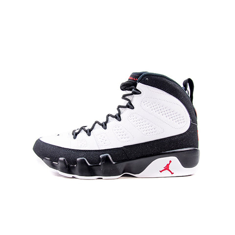 "AIR JORDAN 9 RETRO OG ""SPACE JAM"" 2016 302370-112"