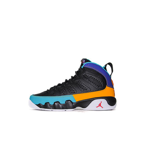 "AIR JORDAN 9  GS ""DREAM IT DO IT"" 2019 302359-065"